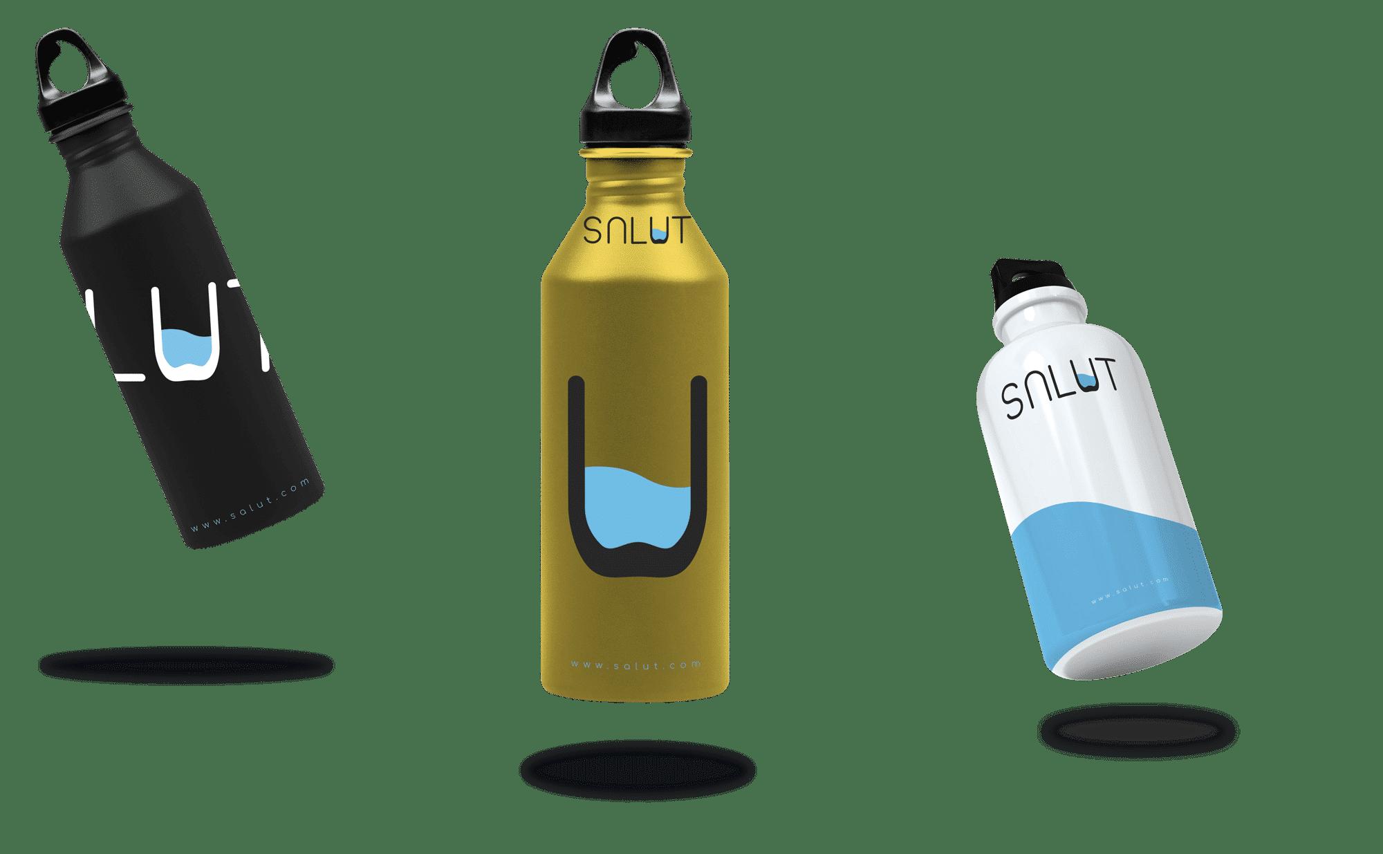 Dizajn loga a identity pre moderný startup od marketingovej agentúry