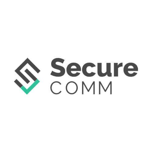 Tvorba loga a webdizajn pre značku bezpečnostných telefónov