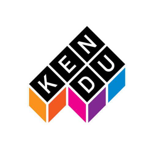 Vytvorenie web stránky pre architektonické štúdio Kendu