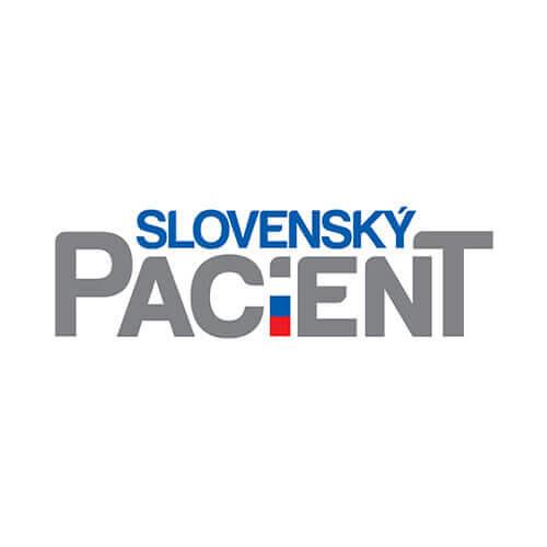 Email marketing pre portál Slovenský pacient
