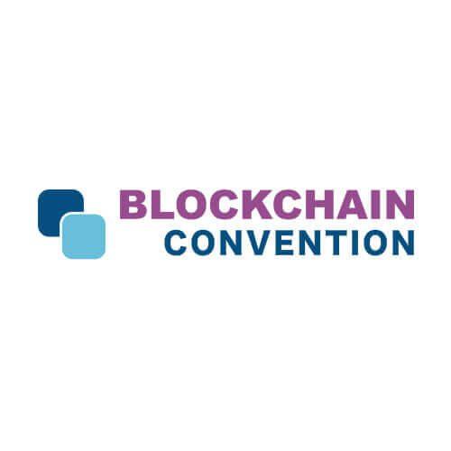 Tvorba web stránky a redizajn brandu pre blockchainovú konferenciu
