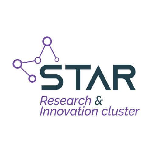Redizajn loga, brandu a dizajn a development web stránky pre vedecko technologické centrum