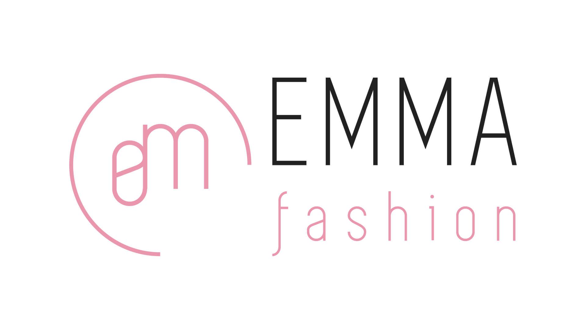Vytvorenie loga módnej značky oblečenia od marketingovej agentúry