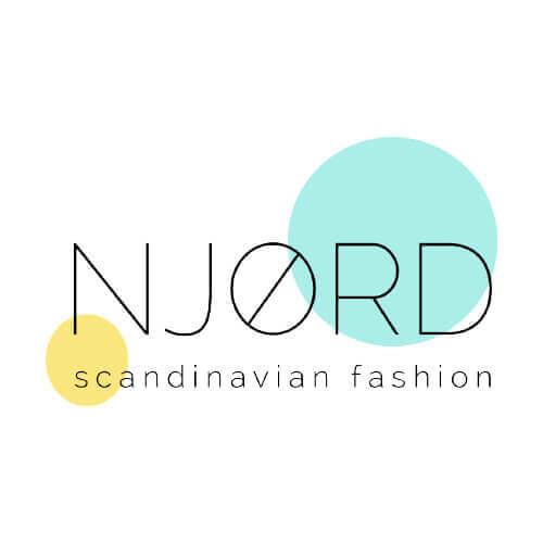 Tvorba loga a identity pre škandinávsku značku módy