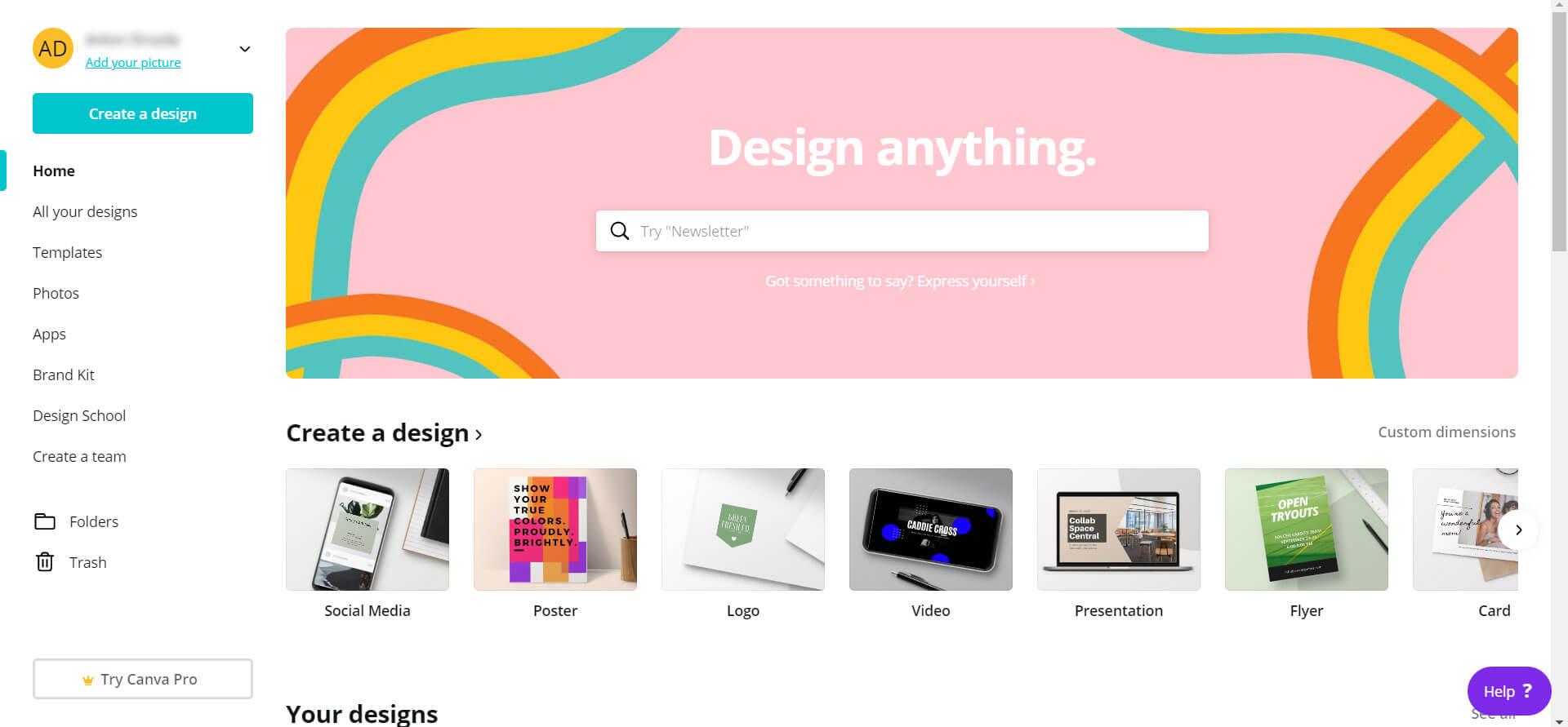 Kreatívny obsah na sociálne siete - Marketingová agentúra