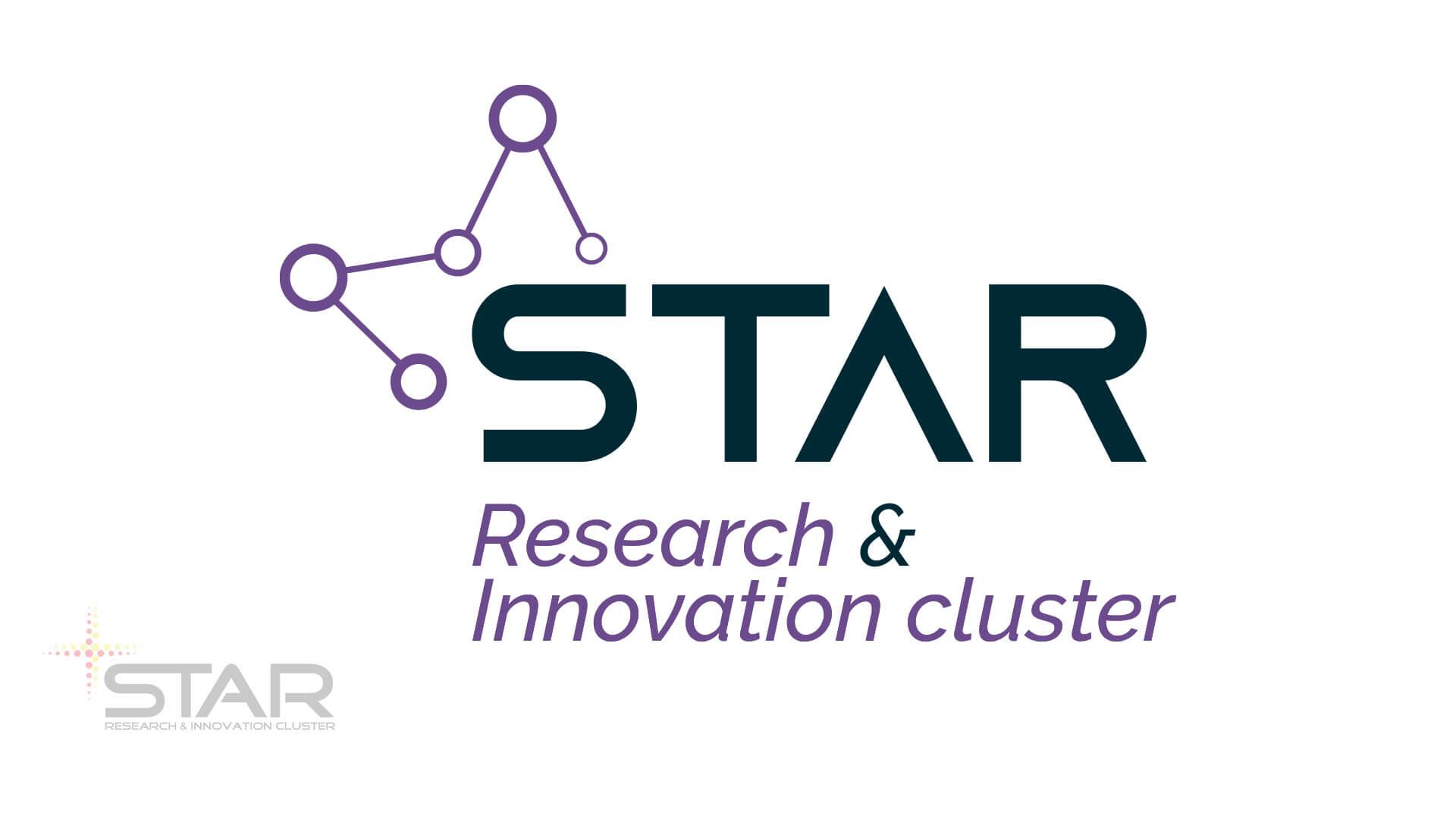 Redizajn loga a tvorba vizuálnej identity značky pre vedecko technologický cluster