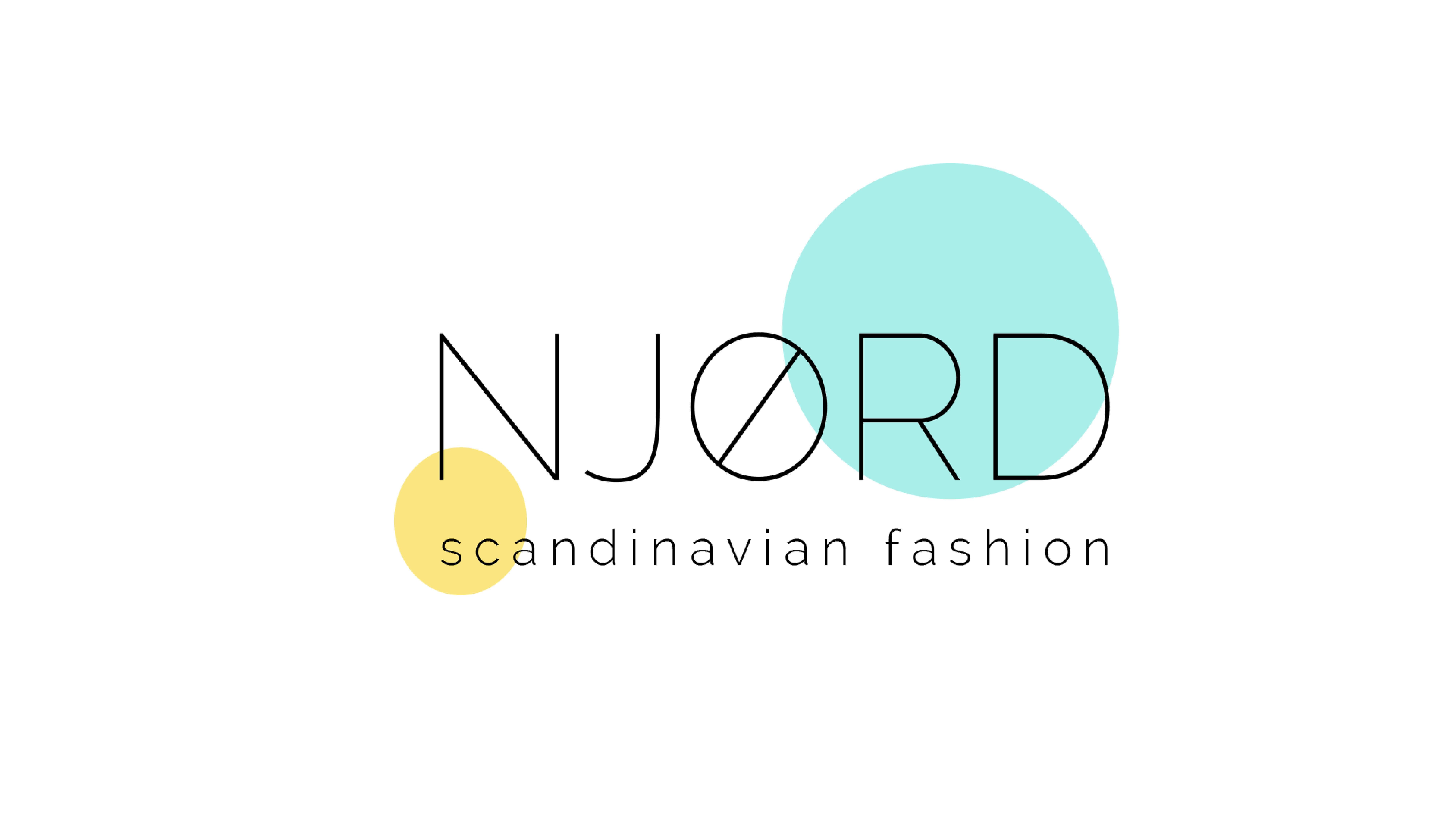 Vytvorenie moderného a minimalistického loga pre fashion značku