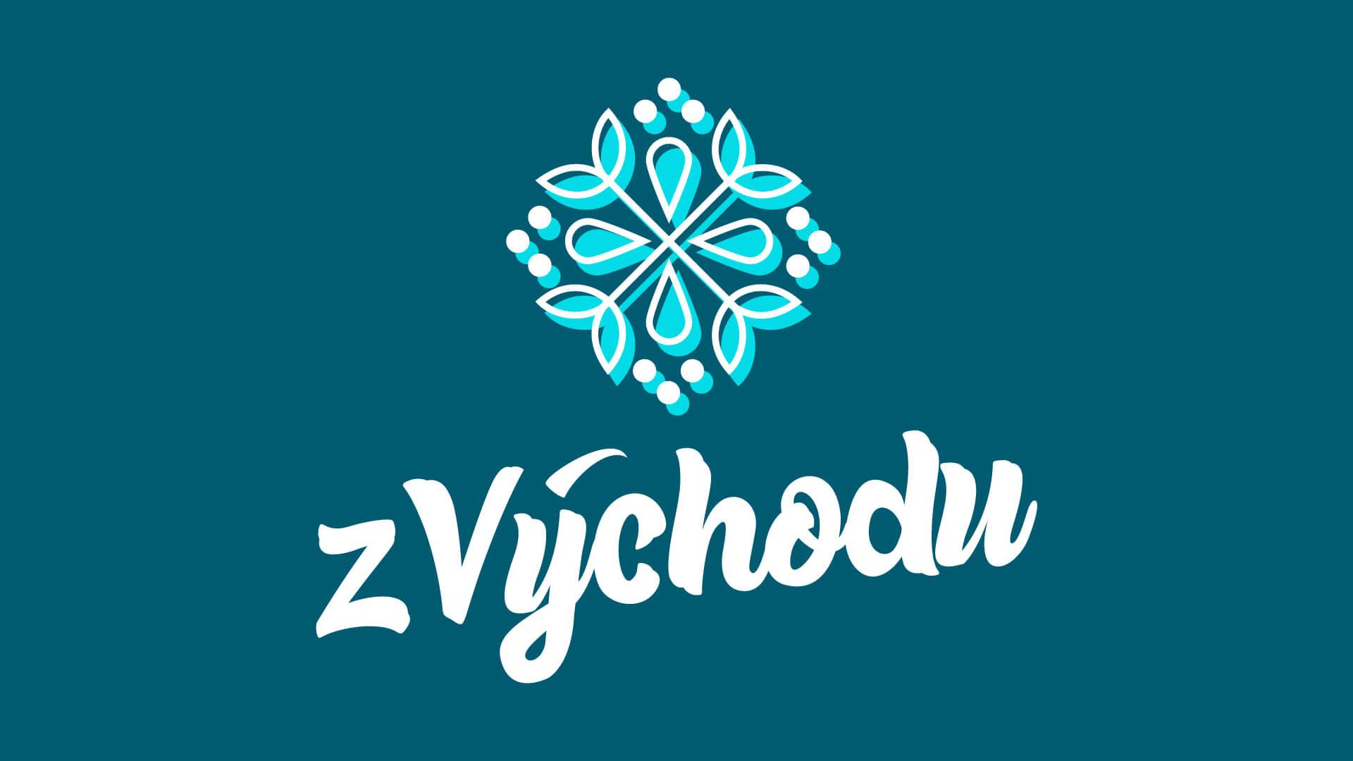 Moderné logo od dizajnéra