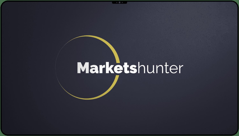 Tvorba loga pre firmu na finančnom trhu