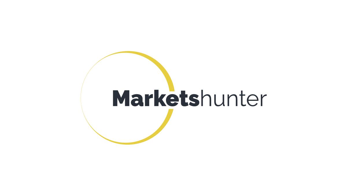 Moderné logo pre finančnú firmu
