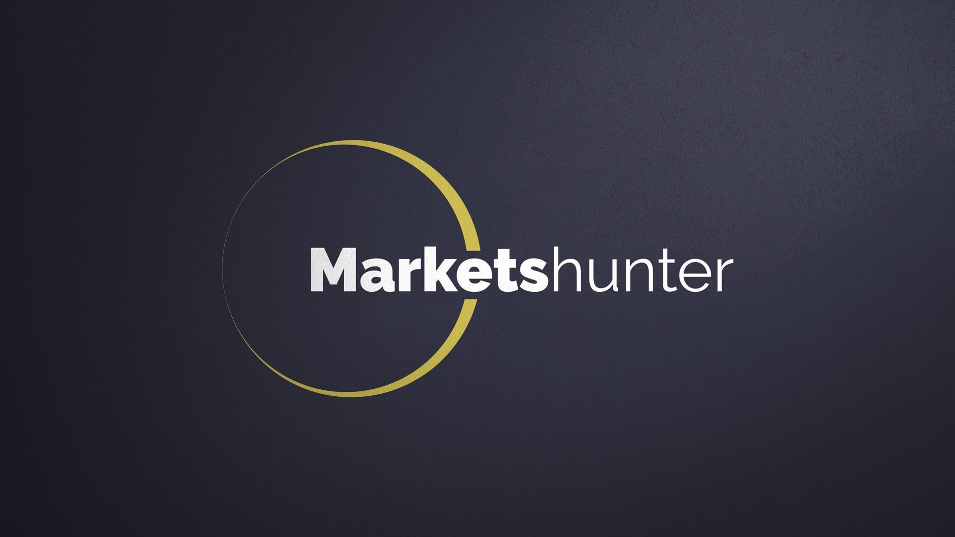 Tvorba loga pre finančný trh